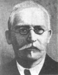 Professor Borovskiy P.F.