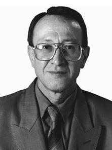 Professor Voxidov O.V.